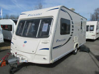 2009 Bailey Pageant S7 Monarch