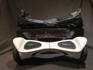 northboard™ HOLIDAY HOVERBOARD SALE + FREE CARRYING BAG!