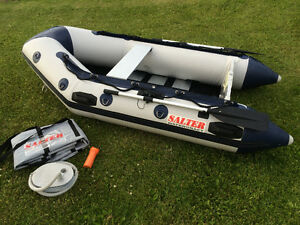 9ft inflatable boat