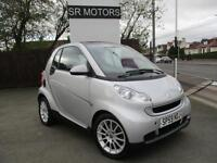 2009 Smart fortwo 1.0 ( 71bhp ) Passion(LOW MILES,HISTORY,WARRANTY)