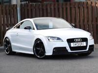 Audi TT 2.0TFSI Black Edition 3dr PETROL MANUAL 2013/3