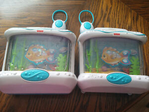 Two Ocean Wonders Aquarium's For Sale!!