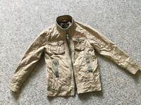 Boy's coats