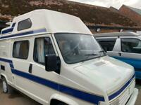 1991 Talbot express campervan 4 berth