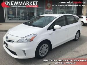 2012 Toyota Prius V 5DR HB  - trade-in - Power Mirrors - $77.50