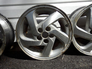Pontiac Grand Am rims