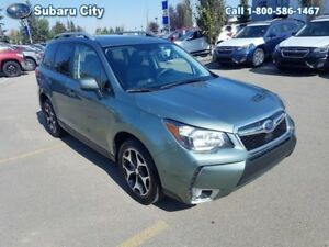 2015 Subaru Forester 2.0 XT TOURING, AWD,TURBO,SUNROOF,HEATED SE