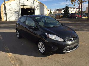 2011 Ford Fiesta S Hatchback - Winter Beater