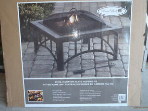 Fire Pit Kawartha Lakes Peterborough Area image 2