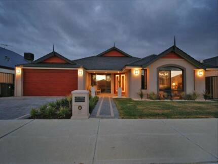 AVAILABLE NOW! 4 x 2 Home in Tapping Tapping Wanneroo Area Preview