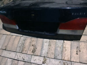 Used Trunk Lid For 1998 Acura EL 1.6