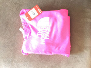 North face hoodie brand new with tags