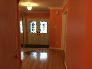 4+2 BR Detached House- Ray Lawson/Hurontario-Students/Prof