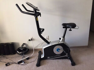 Exercise Bike in MINT condition. GOOD DEAL