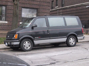 1993 Chevrolet Astro EXT Other