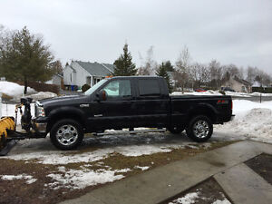 2006 Ford F-250 Lariat Camionnette