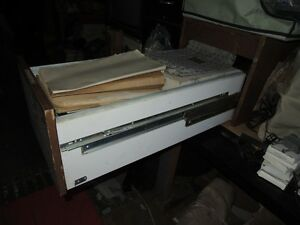 Desk Drawer Unit With 2 Drawers