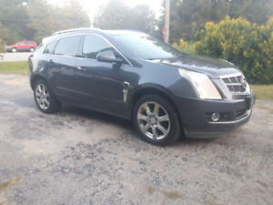 2010 Cadillac SRX *MUST SELL*