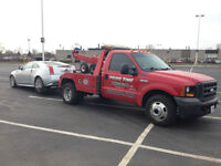 $40 TOWING SERVICE WINDSOR ONTARIO             226-260-4144