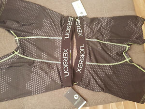 Xersion Compression shorts 2 pairs