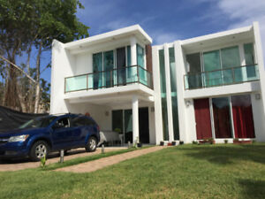 BRAND NEW LOFT FOR RENT PLAYA DEL CARMEN