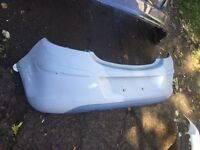 Genuine Vauxhall Corsa 5 door rear bumper others available