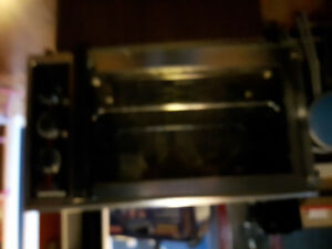 Toastmaster Convection Oven