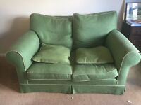 Sofa in good condition!