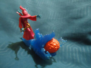 2002 Mattel Masters of the Universe Orko Figure Kingston Kingston Area image 2