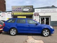 2010 SKODA OCTAVIA 1.6 TDI 105 ELEGANCE £30 Tax ( AA ) BREAKDOWN COVER INCLUDED