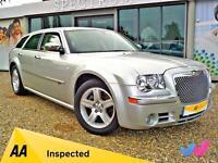 2010 (10) Chrysler 300C 3.0 CRD Estate Automatic 5dr