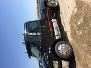 2006 freight liner m2 buissiness class