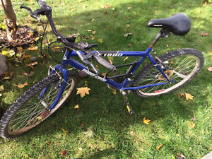 Super Cycle Bike in good condition