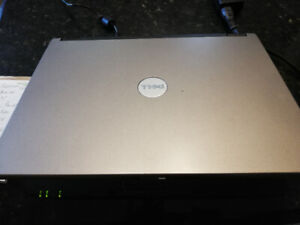 Dell Inspiron 1300 with Microsoft Office 2010 Professional $35.