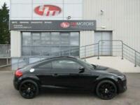 2010 Audi TT 2.0 TFSI 3d 200 BHP Coupe Petrol Manual