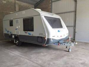 2016 Jurgens Skygazer J2201 - AS NEW (used for 3 days only) Forster Great Lakes Area Preview