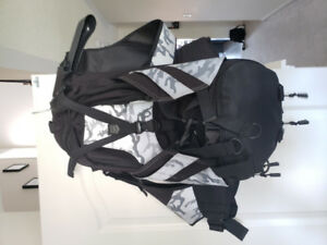Icon Squad 2 Motorcycle Backpack