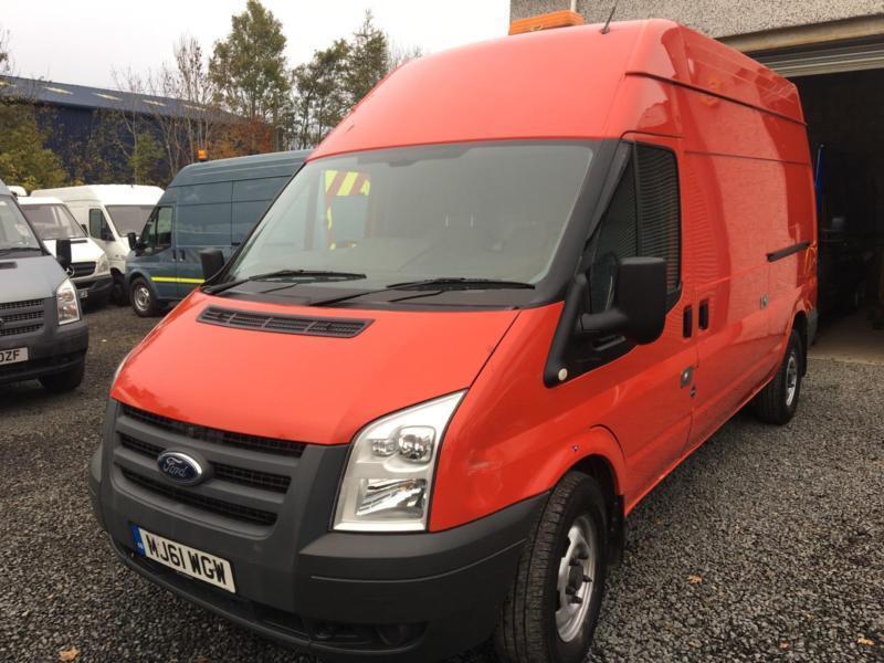 77075fe223 Ford Transit 2.4TDCi Mobiel workshop t350LWB with 110 v power supply ...