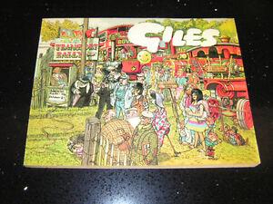 GILES  Sunday Express & Daily Express Book 1980