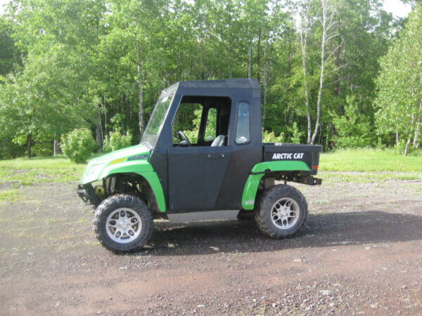 Arctic Cat 650 H1 Prowler For Sale Canada