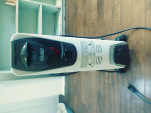 DeLonghi Portable Space Heater
