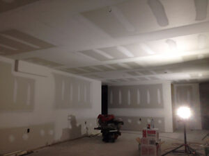 Highly SKilled Drywall Taper For Hire @ (519)981-8301 Windsor Region Ontario image 3