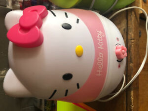 Hello Kitty Crane Humidifier