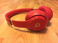 New Beats Solo2 Wireless Headphones