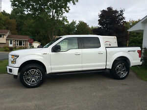 2016 F150 Sport $270 B/W ... $2500 Cash incentive ! ** Wow **