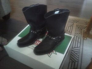 Canada West riding boots for sale