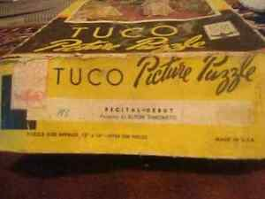 Tuco picture puzzle $10 Kingston Kingston Area image 2