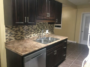 Renovated 2 Bedroom with Heat Pump.. Non smoking