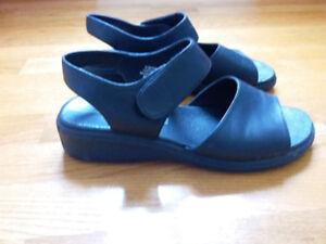 Sandales Easyspirit noires