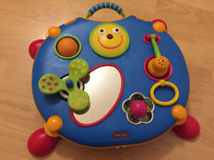 Tiny Love Musical toy for babies and toddlers.